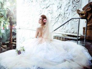 Lý giải điềm báo mơ thấy áo cưới, đánh con nào sẽ nhanh giàu?