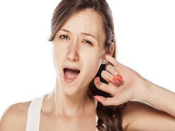 Hiện tượng ngứa tai theo khung giờ