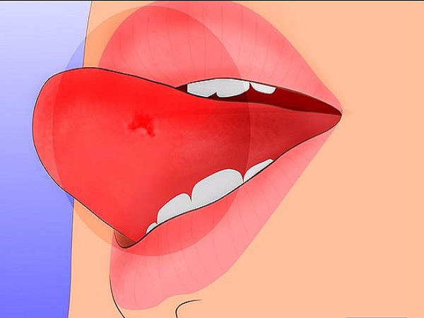 Cắn vào lưỡi điềm báo gì? hên hay xui?