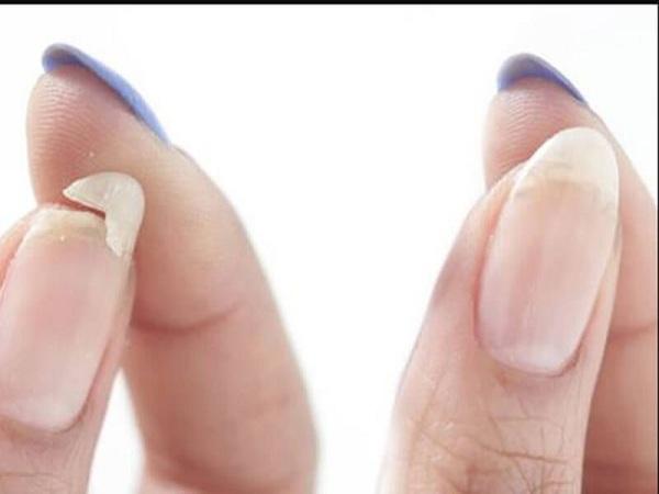 Điềm báo gãy móng tay là tốt hay xấu?