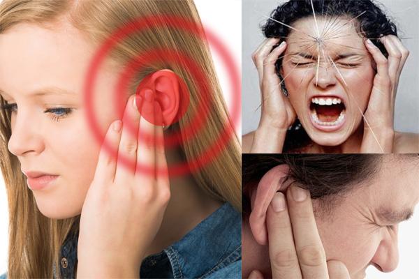Giải mã hiện tượng ù tai trái điềm gì?