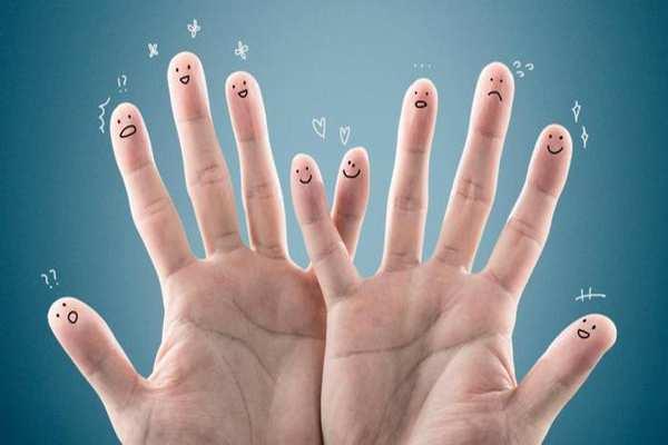 Mơ thấy ngón tay là diềm báo gì