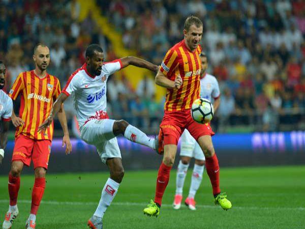Soi kèo Antalyaspor vs Kayserispor, 23h00 ngày 21/12 - VĐQG Thổ Nhĩ Kỳ