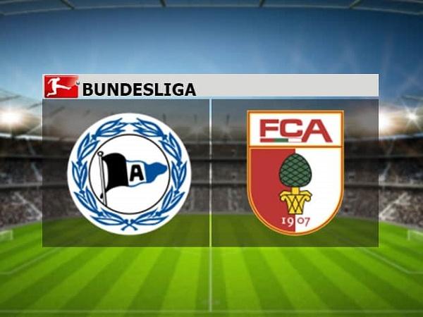 Soi kèo Arminia Bielefeld vs Augsburg – 02h30 17/12, VĐQG Đức