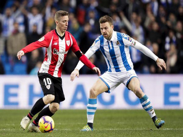 Nhận định, soi kèo Bilbao vs Sociedad, 20h00 ngày 31/12 - La Liga