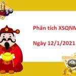 Phân tích XSQNM 12/1/2021 – Phân tích xổ số Quảng Nam thứ 3