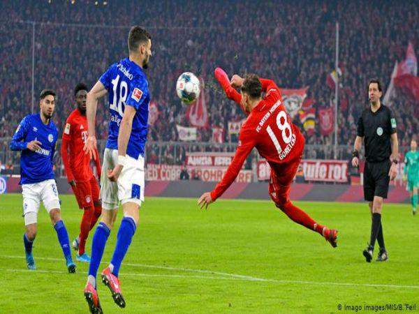 Soi kèo Schalke vs Bayern, 21h30 ngày 24/1 - Bundesliga