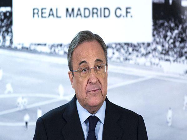 Florentino Perez là ai? Tìm hiểu về ông trùm của Real Madrid