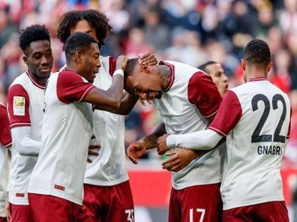 Nhận định Augsburg vs Monchengladbach (2h30 ngày 13/3)