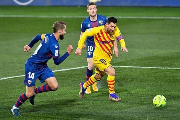 Nhận định bóng đá Barcelona vs Huesca, 03h00 ngày 16/3