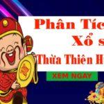 Phân tích kqxs Thừa Thiên Huế 1/3/2021 dự đoán kết quả
