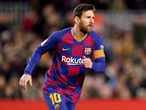 Tin chuyển nhượng tối 19/4 : Barca tự tin giữ chân Messi