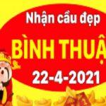 Phân tích XSBTH 22/4/2021 – Phân tích xổ số Bình Thuận hôm nay thứ 5