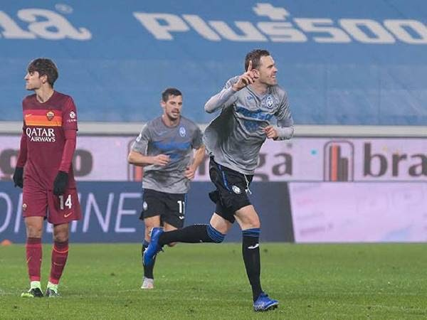 Nhận định trận đấu AS Roma vs Atalanta, 23h30 ngày 22/4