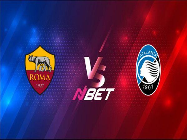 Nhận định tỷ lệ AS Roma vs Atalanta, 23h30 ngày 22/4 - VĐQG Italia