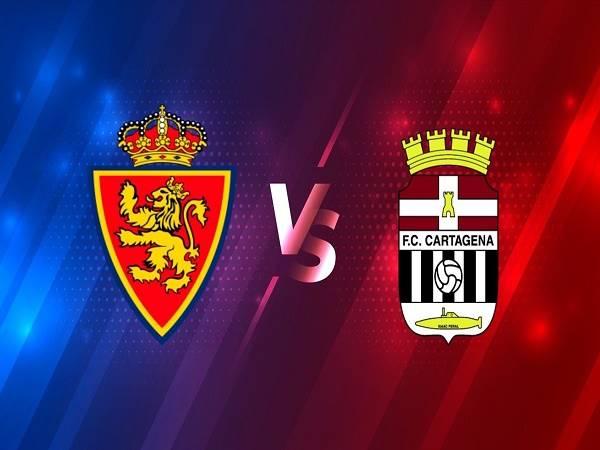 Soi kèo Zaragoza vs Cartagena – 02h30 02/04, Hạng 2 Tây Ban Nha