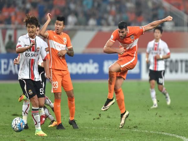 Dự đoán Shandong Taishan vs Shenzhen FC, 17h00 ngày 14/5