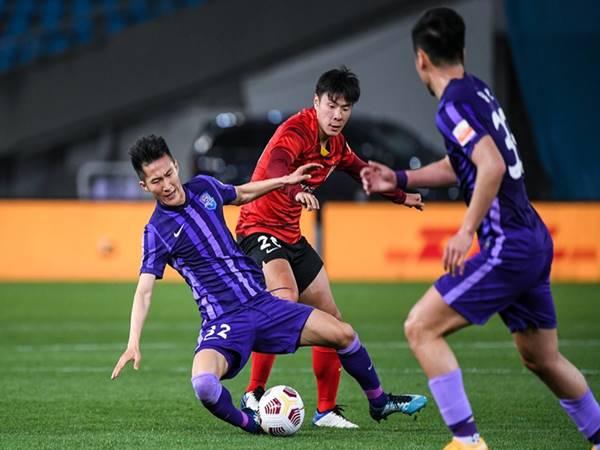 Nhận định bóng đá Tianjin Tigers vs Wuhan, 17h00 ngày 17/5