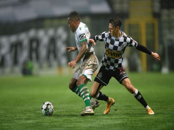 Nhận định, Soi kèo Sporting Lisbon vs Boavista, 02h30 ngày 12/5