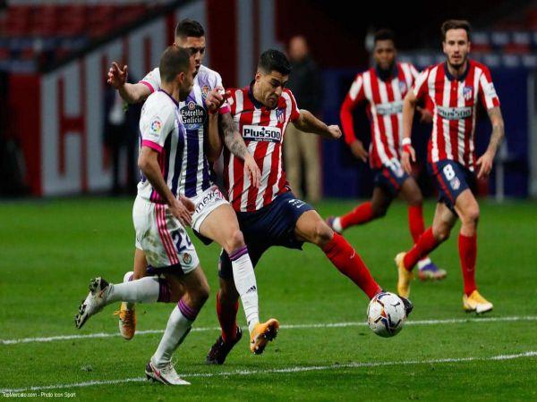 Nhận định, Soi kèo Valladolid vs Atletico, 23h30 ngày 22/5 - La Liga
