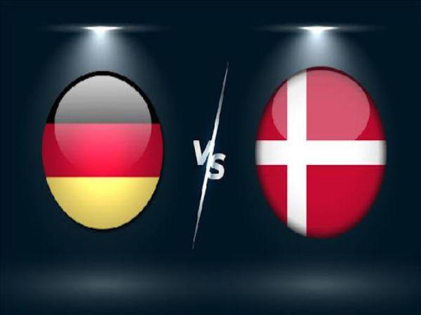Nhận định kèo Đức vs Đan Mạch 2h00 ngày 3/6 - Giao Hữu ĐTQG