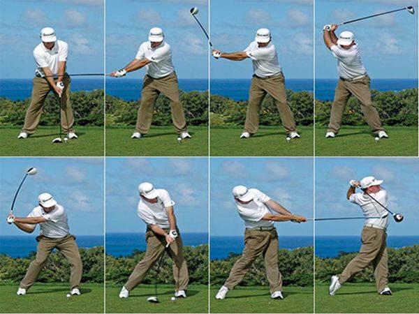 Hướng dẫn chơi golf cơ bản nhất dành cho người mới chơi