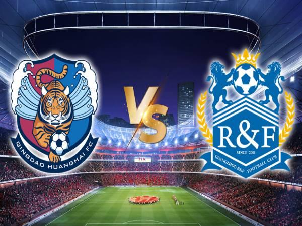 Soi kèo Qingdao FC vs Guangzhou City, 17h00 ngày 30/7