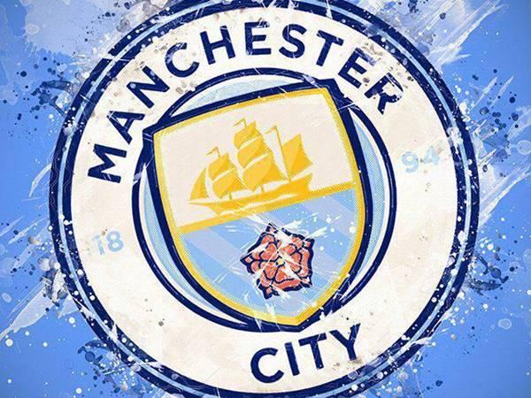 Logo Manchester City - Hành trình phát triển của logo CLB này