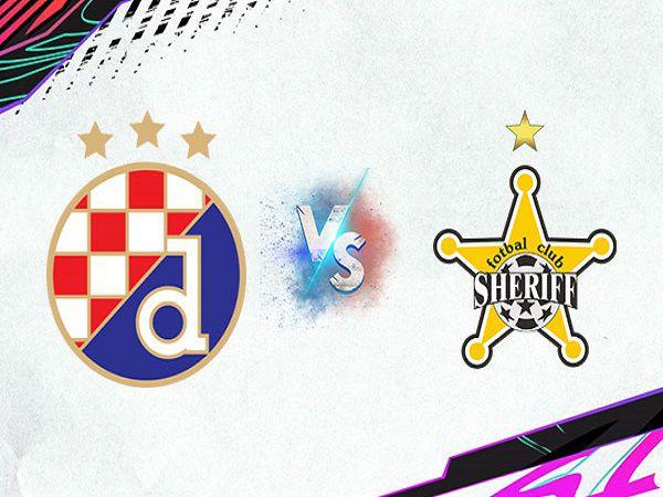 Soi kèo Dinamo Zagreb vs Sheriff Tiraspol – 02h00 26/08, Cúp C1