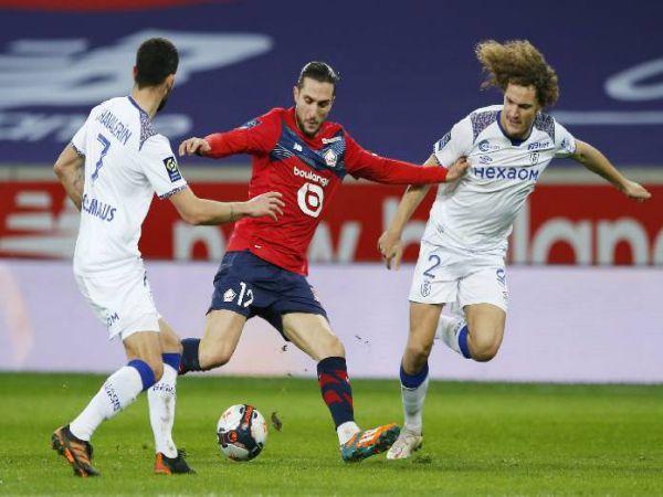 Nhận định, soi kèo Lille vs Nice, 22h ngày 14/8 - Ligue 1