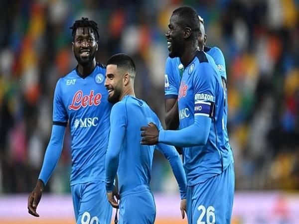 Nhận định tỷ lệ Napoli vs Spartak Moscow (23h45 ngày 30/9)