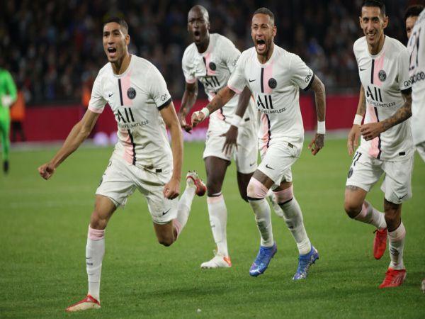 Nhận định tỷ lệ PSG vs Montpellier, 02h00 ngày 26/9 - VĐQG Pháp