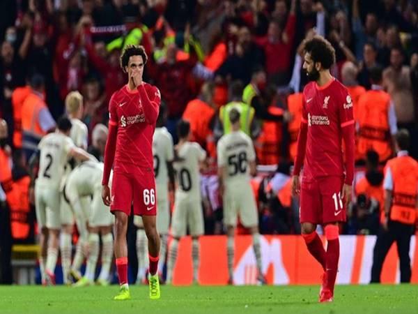 Tin thể thao 16/9: Liverpool thắng nhọc AC Milan ngay trên sân nhà
