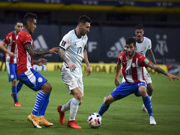 Nhận định bóng đá Argentina vs Peru, 6h30 ngày 15/10
