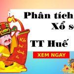 Phân tích kqxs Thừa Thiên Huế 25/10/2021 nhận định kết quả