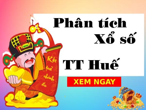Phân tích kqxs Thừa Thiên Huế 25/10/2021